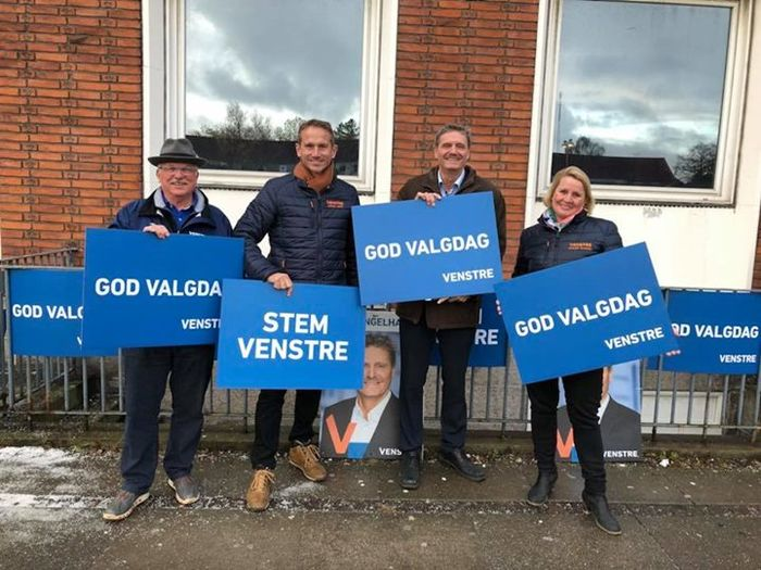 Photos from Venstre i Glostrup's post